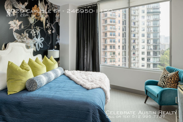 2 Bedrooms, Uptown Rental in Dallas for $3,210 - Photo 2
