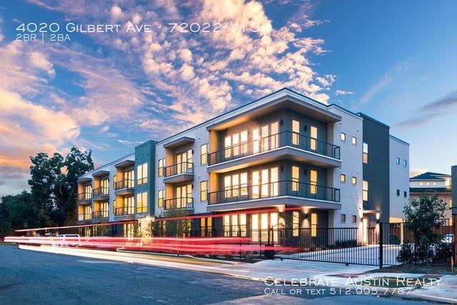 2 Bedrooms, Avanti Rental in Dallas for $2,340 - Photo 1