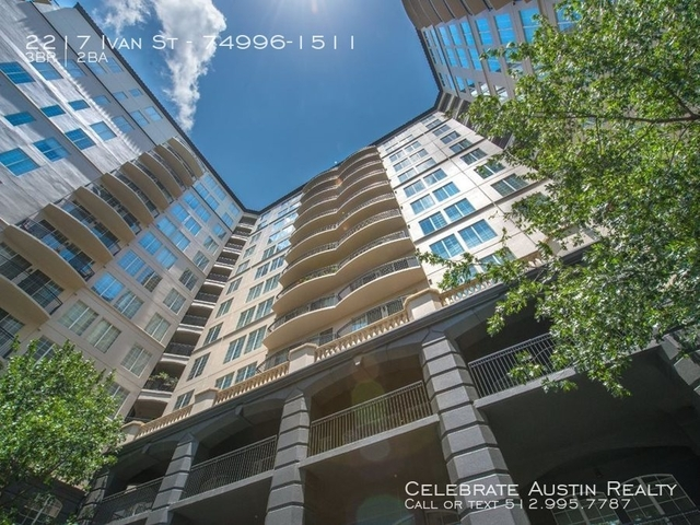 3 Bedrooms, Uptown Rental in Dallas for $3,425 - Photo 2