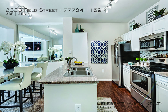 2 Bedrooms, Victory Park Rental in Dallas for $2,195 - Photo 1