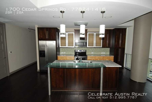 2 Bedrooms, Victory Park Rental in Dallas for $2,820 - Photo 2