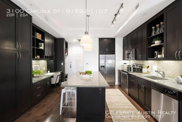 2 Bedrooms, Uptown Rental in Dallas for $2,445 - Photo 1