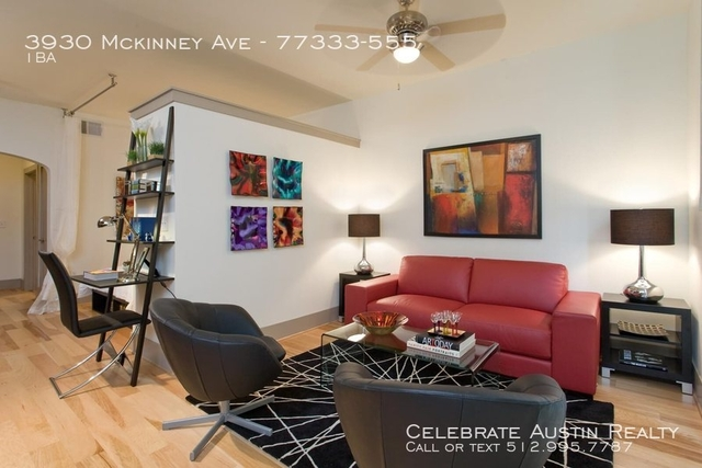 Studio, Oak Lawn Rental in Dallas for $1,335 - Photo 2