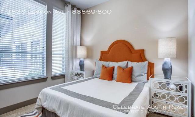 Studio, Uptown Rental in Dallas for $1,669 - Photo 2