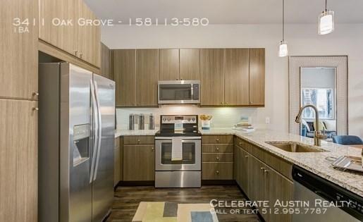 Studio, Uptown Rental in Dallas for $1,500 - Photo 2