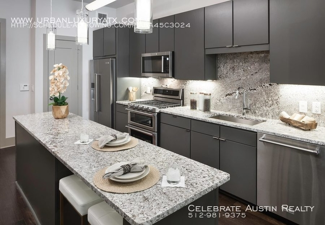 1 Bedroom, Uptown Rental in Dallas for $1,864 - Photo 2