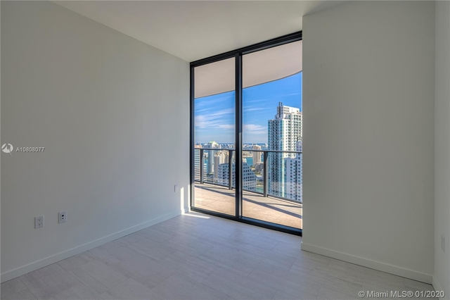 2 Bedrooms, Miami Financial District Rental in Miami, FL for $5,000 - Photo 1