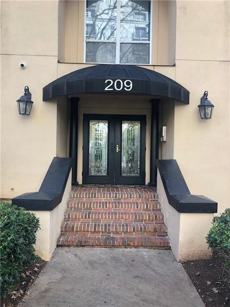 1 Bedroom, Midtown Rental in Atlanta, GA for $1,600 - Photo 2