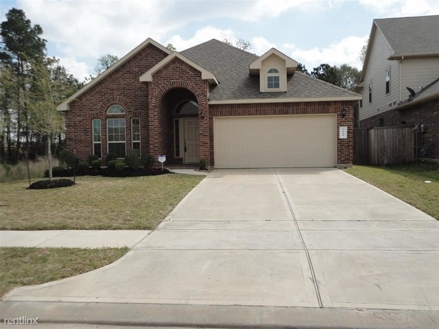 4 Bedrooms, Grogan's Mill Rental in Houston for $1,650 - Photo 1