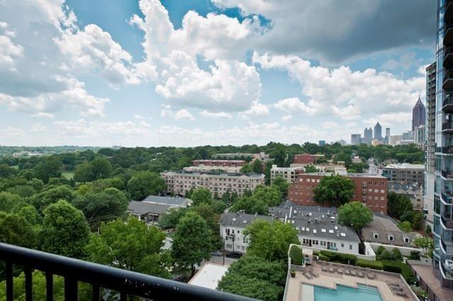 2 Bedrooms, Midtown Rental in Atlanta, GA for $2,550 - Photo 1