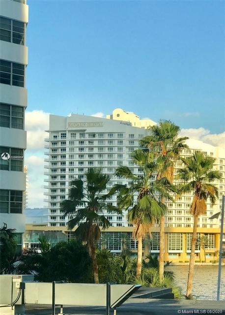 Studio, Miami Financial District Rental in Miami, FL for $1,750 - Photo 1