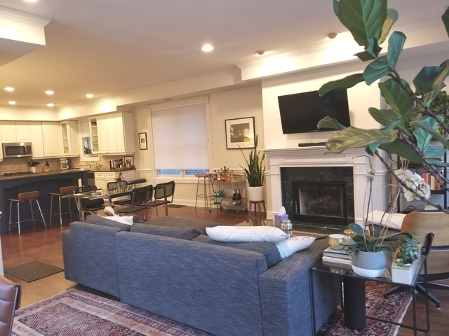 2 Bedrooms, Wrightwood Rental in Chicago, IL for $3,250 - Photo 2