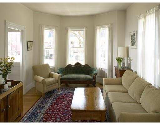 5 Bedrooms, Prospect Hill Rental in Boston, MA for $5,000 - Photo 2