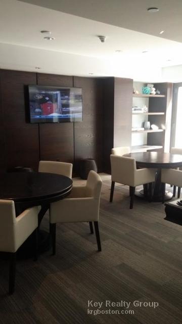 1 Bedroom, West Fens Rental in Boston, MA for $3,557 - Photo 2