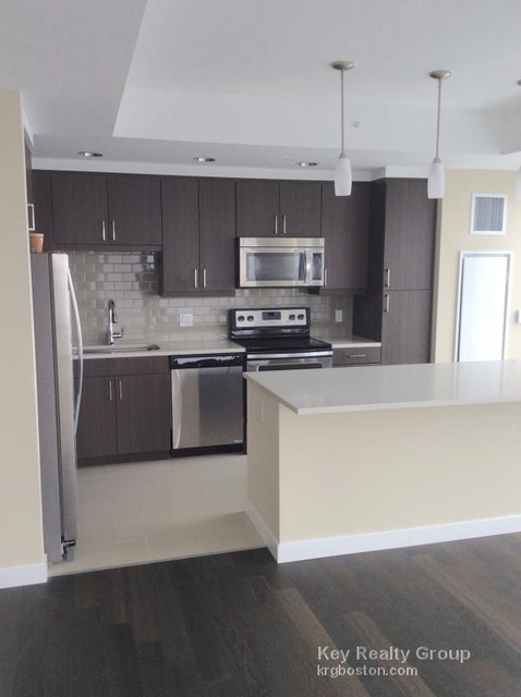 2 Bedrooms, Prudential - St. Botolph Rental in Boston, MA for $6,595 - Photo 1