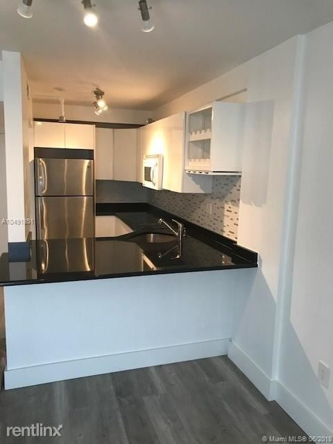 1 Bedroom, West Avenue Rental in Miami, FL for $1,890 - Photo 1