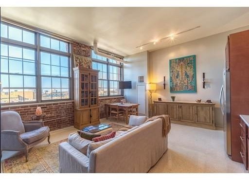 1 Bedroom, Thompson Square - Bunker Hill Rental in Boston, MA for $2,660 - Photo 2