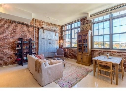 1 Bedroom, Thompson Square - Bunker Hill Rental in Boston, MA for $2,660 - Photo 1