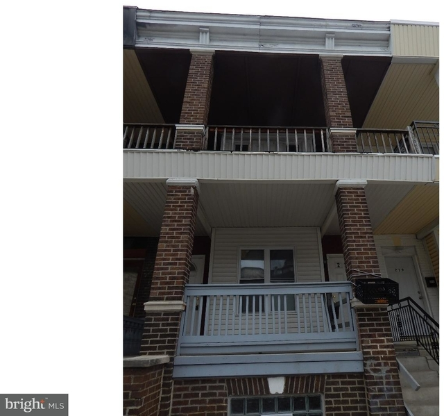 3 Bedrooms, Walnut Hill Rental in Philadelphia, PA for $1,150 - Photo 2