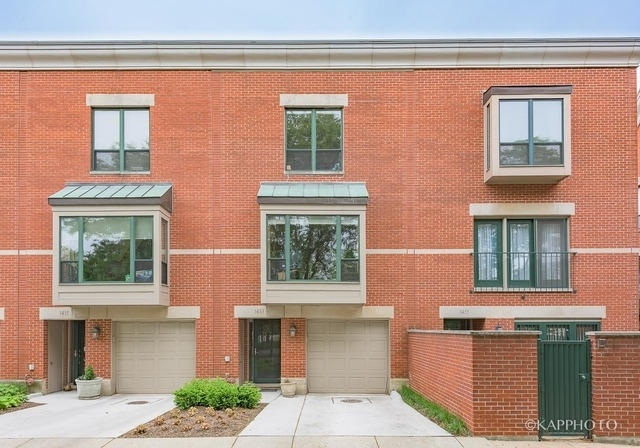 2 Bedrooms, University Village - Little Italy Rental in Chicago, IL for $2,950 - Photo 1
