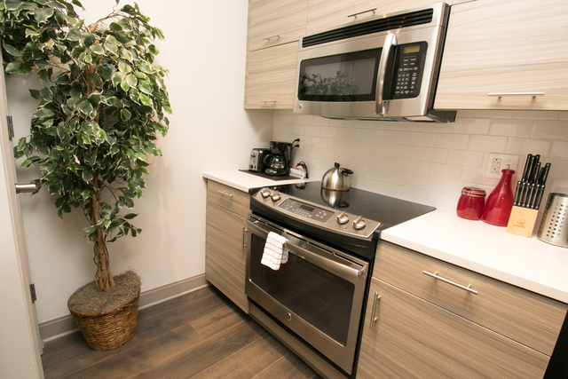 1 Bedroom, Avenue of the Arts South Rental in Philadelphia, PA for $4,150 - Photo 2