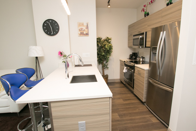 1 Bedroom, Avenue of the Arts South Rental in Philadelphia, PA for $4,150 - Photo 1