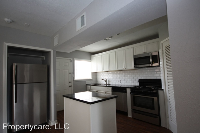 2 Bedrooms, The Museum District Rental in Houston for $1,375 - Photo 2