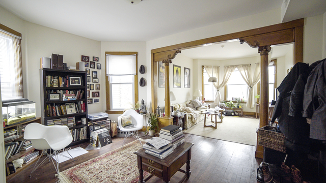 3 Bedrooms, Ravenswood Rental in Chicago, IL for $1,730 - Photo 2