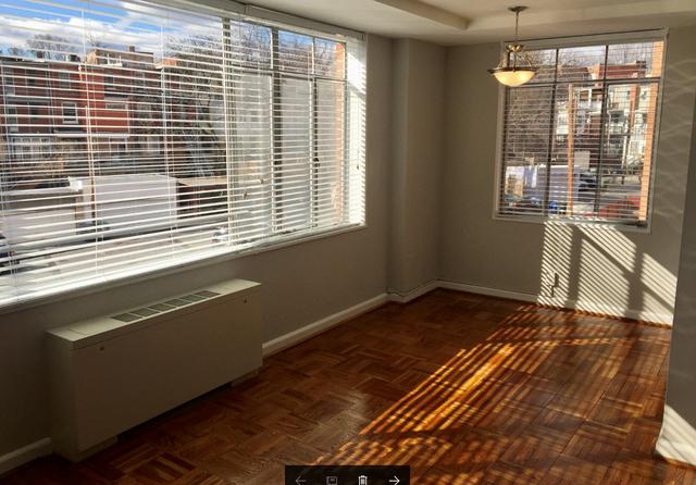 1 Bedroom, Woodley Park Rental in Washington, DC for $1,772 - Photo 1