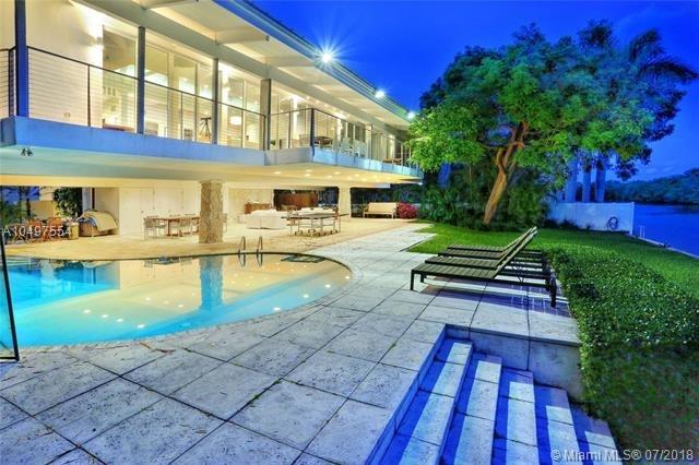 5 Bedrooms, Cape Florida Rental in Miami, FL for $20,000 - Photo 1