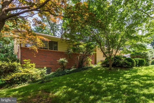 3 Bedrooms, Somerset Rental in Washington, DC for $4,900 - Photo 1