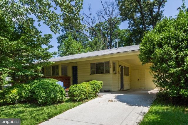 3 Bedrooms, Somerset Rental in Washington, DC for $4,900 - Photo 2