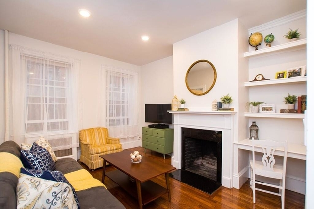 2 Bedrooms, Beacon Hill Rental in Boston, MA for $3,350 - Photo 1