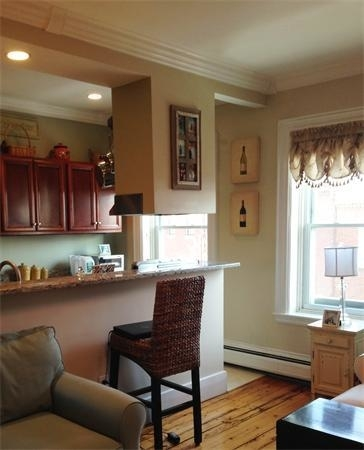 1 Bedroom, Thompson Square - Bunker Hill Rental in Boston, MA for $2,400 - Photo 1