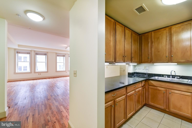 2 Bedrooms, Penn Quarter Rental in Washington, DC for $4,850 - Photo 1