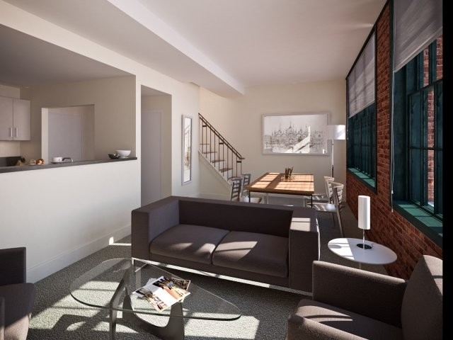 1 Bedroom, South Side Rental in Boston, MA for $2,485 - Photo 1