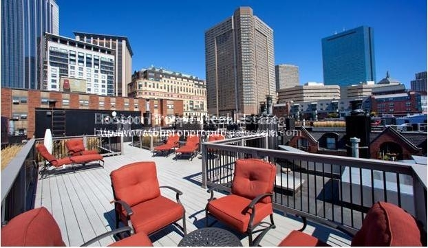 2 Bedrooms, Prudential - St. Botolph Rental in Boston, MA for $4,399 - Photo 1