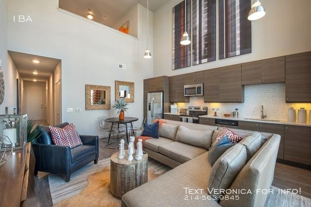 Studio, Oak Lawn Rental in Dallas for $1,414 - Photo 2