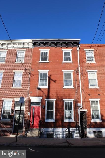 2 Bedrooms, Queen Village - Pennsport Rental in Philadelphia, PA for $1,495 - Photo 1