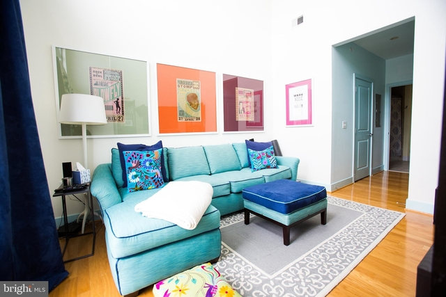 1 Bedroom, Radnor - Fort Myer Heights Rental in Washington, DC for $3,400 - Photo 1