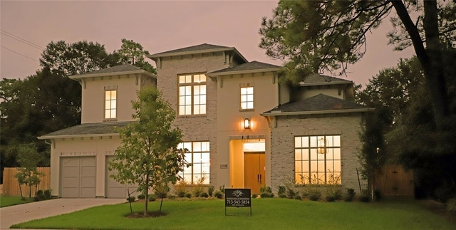 4 Bedrooms, Memorial Bend Rental in Houston for $10,000 - Photo 1