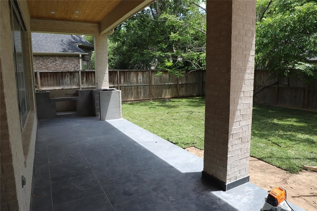 4 Bedrooms, Memorial Bend Rental in Houston for $11,500 - Photo 1