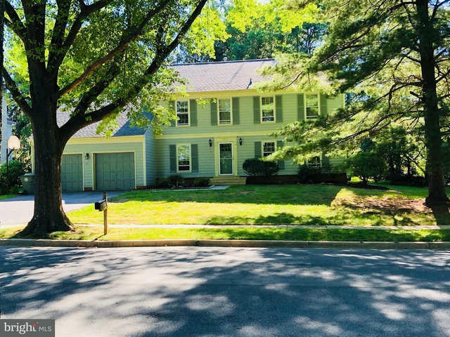 5 Bedrooms, North Farm Rental in Washington, DC for $4,100 - Photo 1