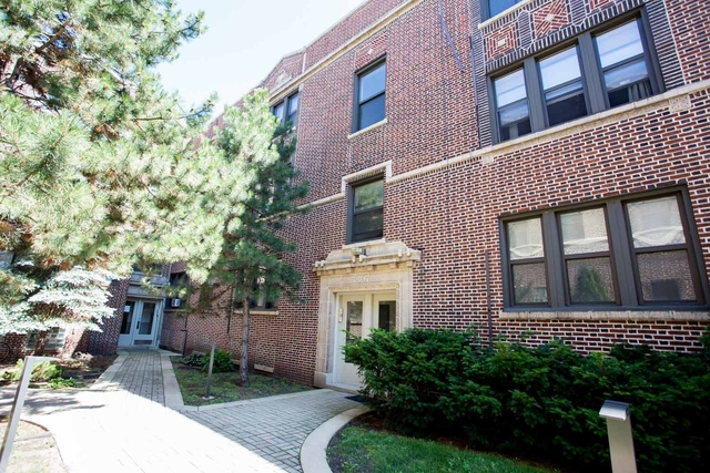 2 Bedrooms, Hyde Park Rental in Chicago, IL for $1,406 - Photo 1