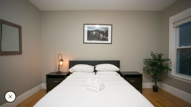 5 Bedrooms, Harvard Square Rental in Boston, MA for $8,000 - Photo 1