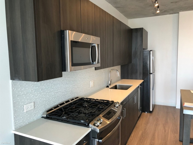 2 Bedrooms, Goose Island Rental in Chicago, IL for $2,400 - Photo 1