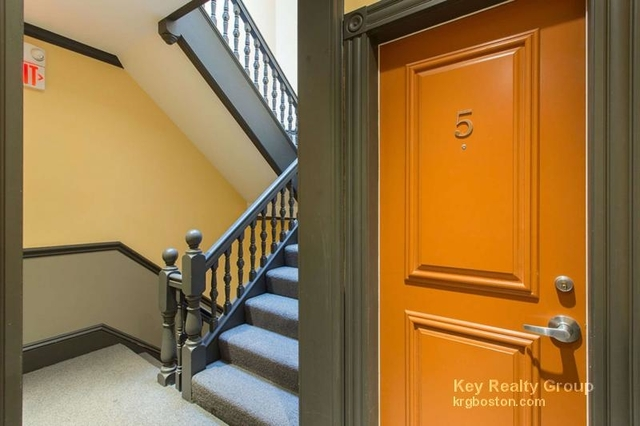 1 Bedroom, Prudential - St. Botolph Rental in Boston, MA for $2,875 - Photo 1