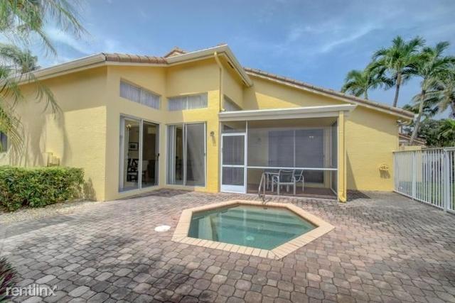 3 Bedrooms, Copper Lake Rental in Miami, FL for $4,400 - Photo 2