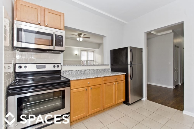 3 Bedrooms, Rogers Park Rental in Chicago, IL for $1,595 - Photo 1