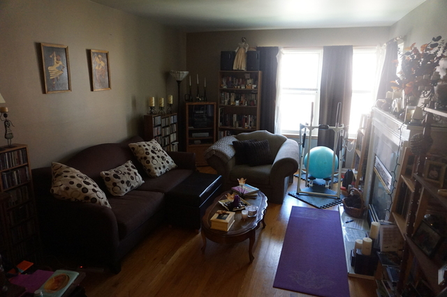 2 Bedrooms, Ravenswood Rental in Chicago, IL for $1,675 - Photo 2
